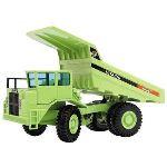 Joal 650 - Camion Dumper Hitachi