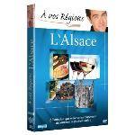 A vos régions : L'Alsace
