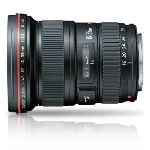 Canon EF 16-35mm f/2,8 L II USM : Objectif zoom grand angle