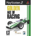 Golden Age of Racing sur PS2