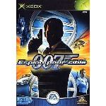 007 : Espion pour Cible sur XBOX