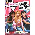 The Barbie Diaries : High School Mystery sur PC