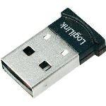 Logilink BT0015 - Adaptateur USB 2.0 Bluetooth 4.0