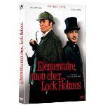 Élémentaire Mon Cher...Lock Holmes