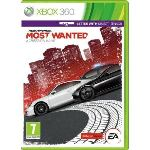 Need for Speed : Most Wanted (2012) sur XBOX360