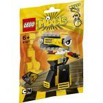 Lego 41547 - Mixels : Wuzzo