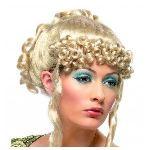 Smiffy's Perruque blonde de déesse grecque