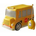 Babysun School Bus télécommandé