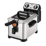 Tefal FR 5101- Friteuse Filtra Pro Inox and Design