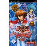 Yu-Gi-Oh! GX Tag Force 2 sur PSP