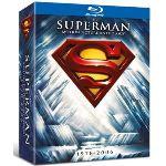 Coffret Superman - Superman, II, III et IV
