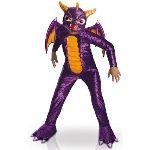 Rubie's Déguisement Spyro Skylanders (5-7 ans)