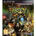 Dragon's Crown sur PS3