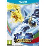 Pokkén Tournament sur Wii U