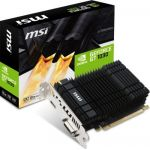MSI GeForce GT 1030 2GH OC