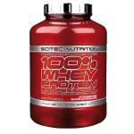 Scitec nutrition 100% Whey Protein Professional - 920 g Orange Chocolat