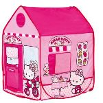 Worlds Apart Tente toile pop-up Hello Kitty