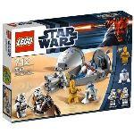 Lego 9490 - Star Wars : Droid Escape
