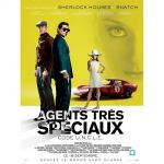 Agents très spéciaux ( CODE U.N.C.L.E.)