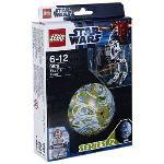 Lego 9679 - Star Wars série 2 : AT-ST & Endor