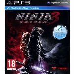 Ninja Gaiden 3 sur PS3