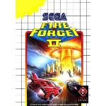 Fire & Forget II sur Master System