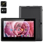 """High-Tech Place Orion 8 Go - Tablette tactile 7"""" sous Android 4.4"""