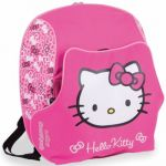 Trunki Boostapak Hello Kitty - Réhausseur convertible en sac à dos