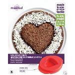 Mastrad Moule duo Coeur