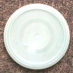 Pyrex Couvercle de plat rond en plastique (17 cm)