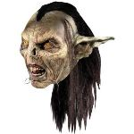 Masque Orc Seigneur des Anneaux adulte