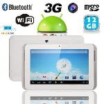 """Yonis Y-tt14g12 - Tablette tactile 9"""" 3G sous Android 4.2 (4 Go interne + Micro SD 8 Go)"""