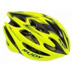 Rudy Project Sterling - Casque vélo de route - jaune 54 unisex jaune 2016