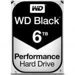 "Western Digital WD6002FZWX - Disque dur 6 To interne 3.5"" SATA III 7200rpm"