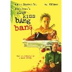 Kiss Kiss : Bang Bang - de Shane Black