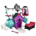 Mattel Monster High Crypte Creepers
