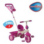 Smart Trike Tricycle Safari Flamant