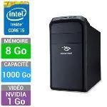 Packard Bell iMedia L i58G1TG01 - Core i5-4440
