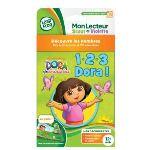 Leapfrog Livre Tag Junior : 1-2-3 Dora