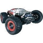 Thunder Tiger Voiture radiocommandée Super Combo Monster Truck 1/8