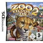 Zoo Tycoon 2 DS sur NDS