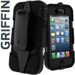 Griffin GB35677 - Coque en polycarbonate pour iPhone 5