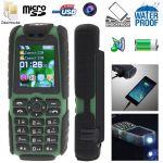 Yonis Y-tmtt2 - Téléphone mobile tout terrain