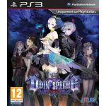 Odin Sphere Leifthrasir sur PS3