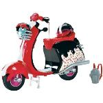 Mattel Monster High Scooter de Ghoulia Yelps