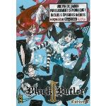 Black Butler - Saison 2 - Volume 2