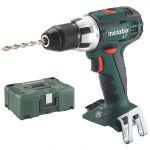 Metabo BS 18 LT (602102840) - Perceuse-visseuse sans fil sans batterie ni chargeur