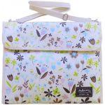 MaByLand Summery - Tapis à langer floral