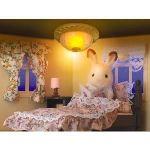 Epoch Sylvanian Families 2923 - Set décoration intérieure