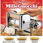 Imperia 450 - Appareil à gnocchi pour machine à pâtes MilleGnocchi